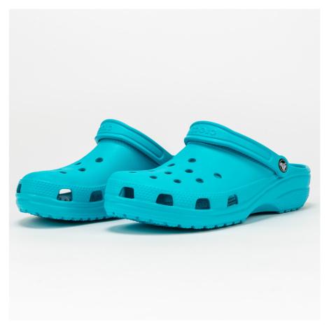 Crocs Classic digital aqua