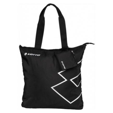 Lotto ANNIE sivá - Dámska taška cez rameno
