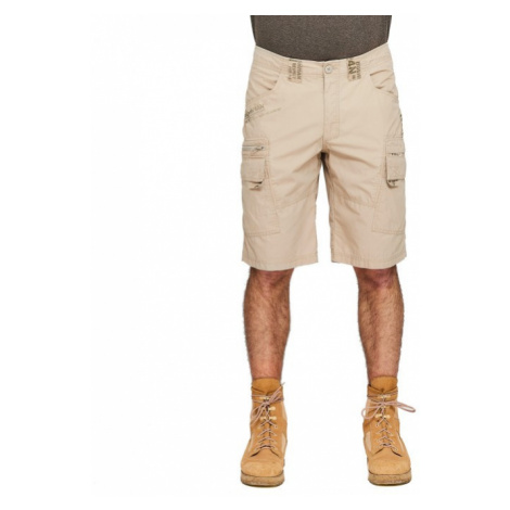Bushman kraťasy Spurger beige