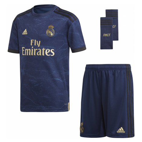 Adidas Real Madrid Football Kits