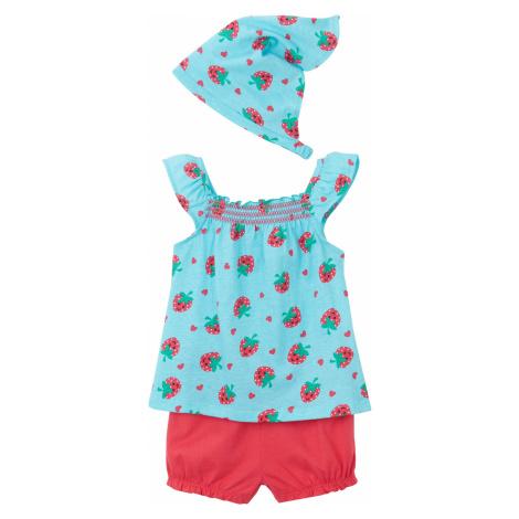 Oblečenie pre dojčatá a batoľatá bonprix