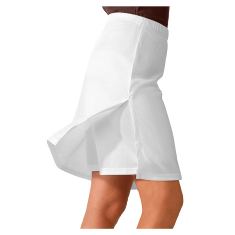 Blancheporte Nohavicová sukňa biela