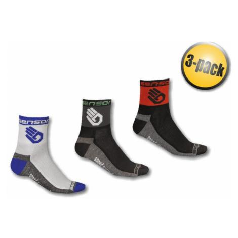 Ponožky SENSOR Ruka balenie 3 kusy