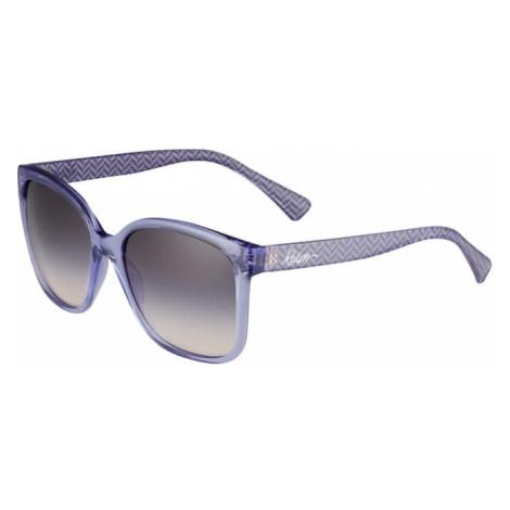 RALPH LAUREN Slnečné okuliare  svetlofialová / ružová