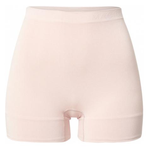 MAGIC Bodyfashion Formujúce nohavice  rosé