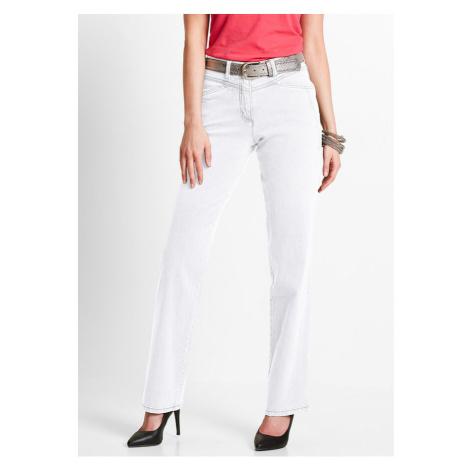 Strečové džínsy bonprix