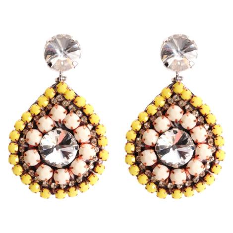 Tatami Woman's Earrings Ye1117Y