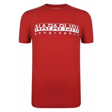 Tapout Crew T Shirt Ladies