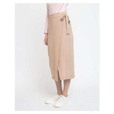 Edited Orla Skirt Beige