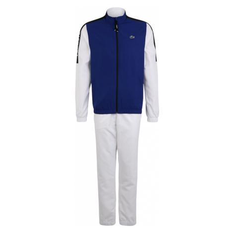 Lacoste Sport Športový úbor  modré / biela