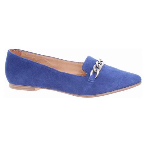 Dámská obuv s.Oliver 5-24201-22 royal blue 5-5-24201-22 828