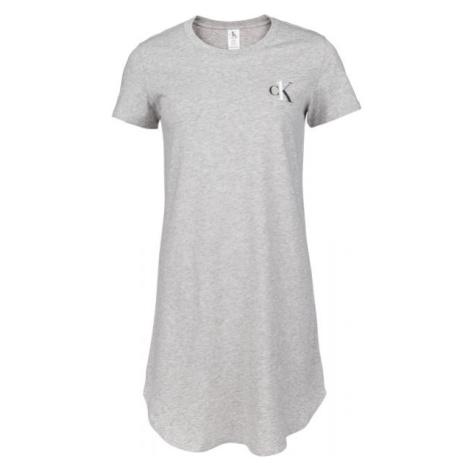 Calvin Klein S/S NIGHTSHIRT - Dámska nočná košeľa