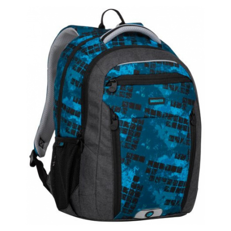 Bagmaster Boston 20 B Black/blue/green