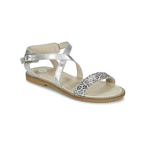 Dievčenské sandále Garvalín