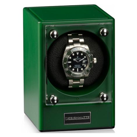 Designhütte Natahovač pro automatické hodinky - Piccolo Jade 70005/165