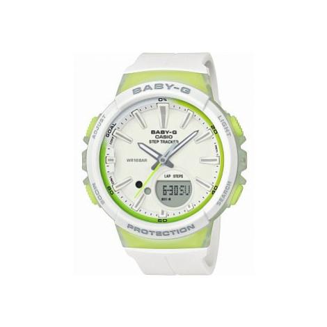 Dámske hodinky Casio BGS-100-7A2
