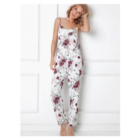 Dámske pyžamo Aruelle Olivia Long w / r XS