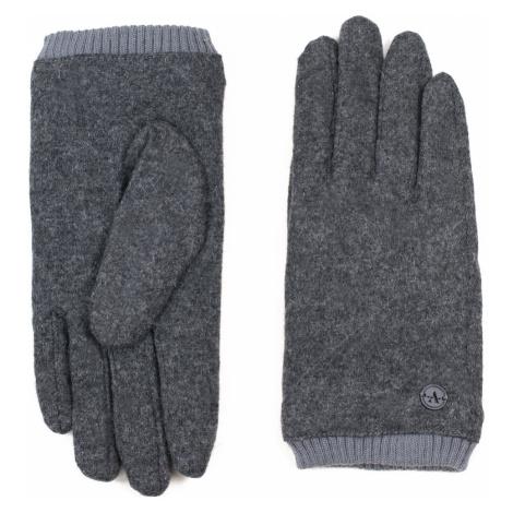 Art Of Polo Man's Gloves rk18357 Graphite