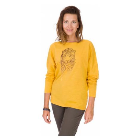 Bushman tričko Totowa yellow