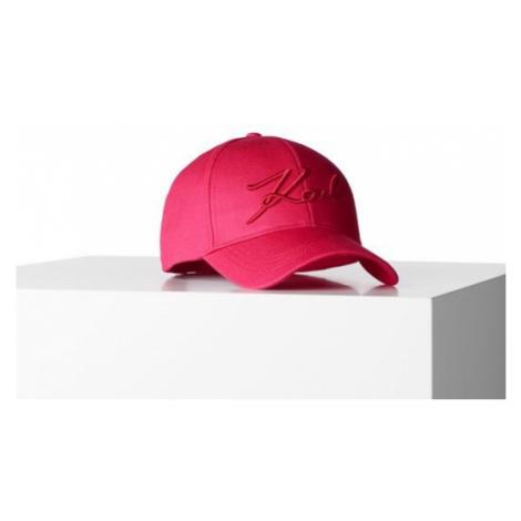 Šiltovka Karl Lagerfeld K/Signature Cap