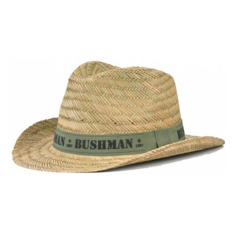 Bushman slamák Straw Hat beige