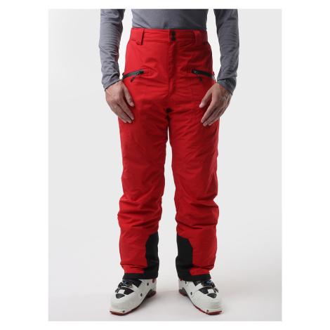 Olio Kalhoty Loap Červená