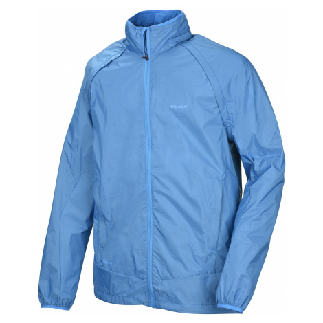Husky Nolen modrá, Pánska outdoor bunda