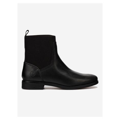 Somers Falls Chelsea Kotníková obuv Timberland Čierna