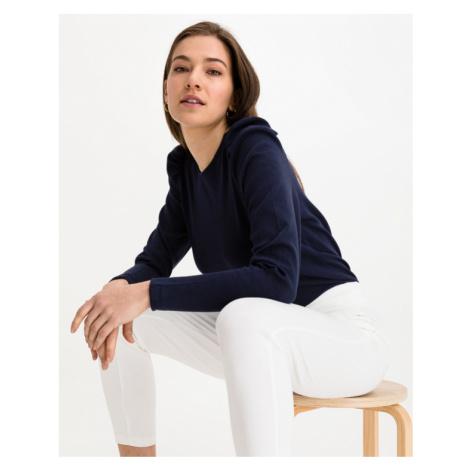 Vero Moda Noreen Tričko Modrá