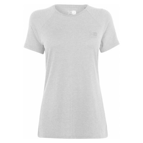 Karrimor Hot Rock Short Sleeve T Shirt Ladies