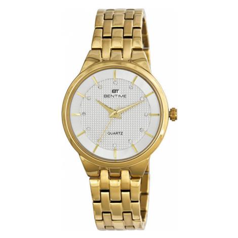Bentime Dámské analogové hodinky 025-9MB-11396B