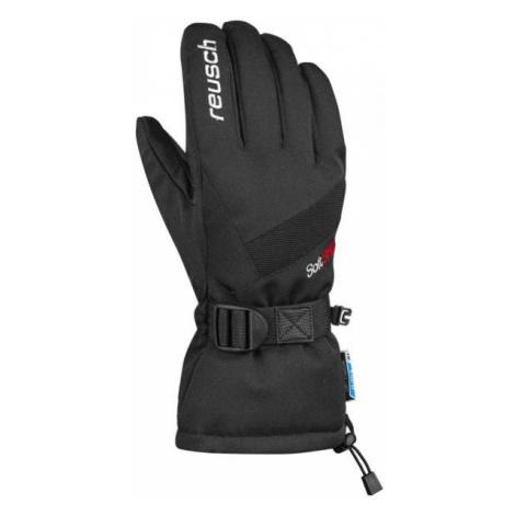 Reusch OUTSET R-TEX XT čierna - Lyžiarske rukavice