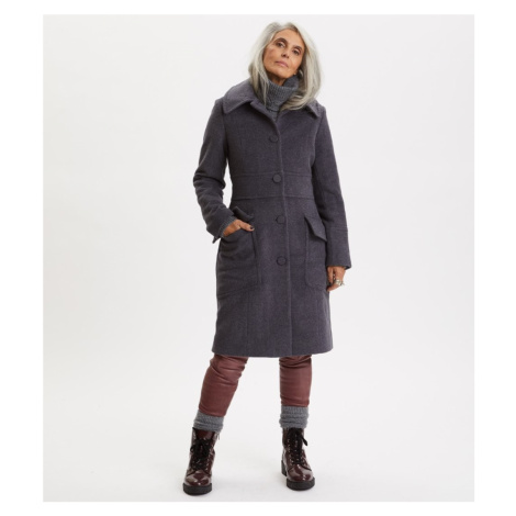 Kabát Odd Molly Wool Hello There Coat