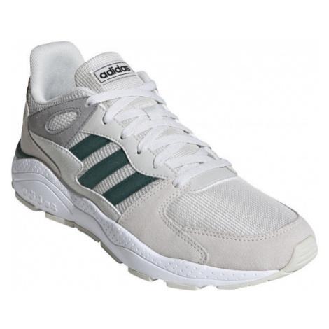 adidas CRAZYCHAOS béžová - Pánska voľnočasová obuv