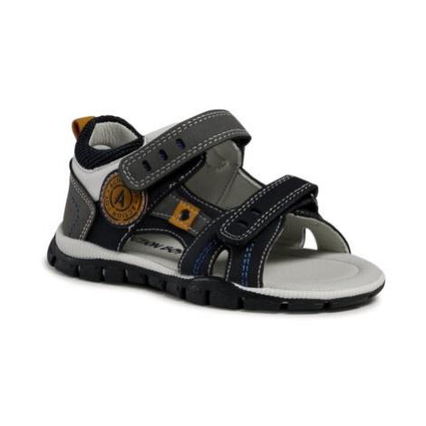 Sandále Action Boy AVO-3897-026 Ekologická koža/-Ekologická koža