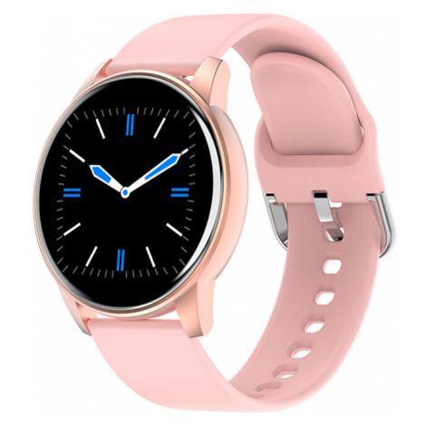 Cube1 Smart Bracelet ZL01s Pink