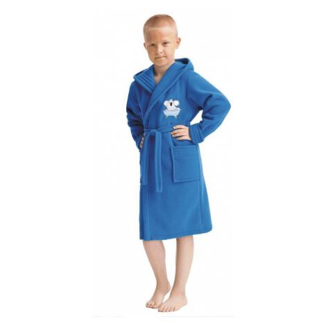 Detský župan David modrý koala Dorota