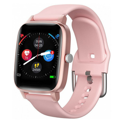 Wotchi Smart Watch s teplomerom WT31P
