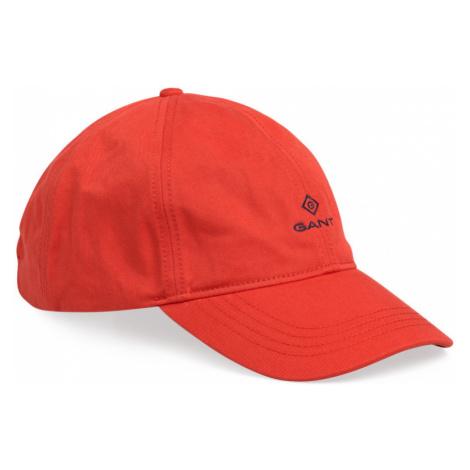 ŠILTOVKA GANT CONTRAST TWILL CAP