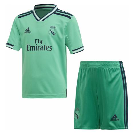 Adidas Real Madrid Third Mini