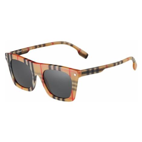 Pánske módne slnečné okuliare Burberry