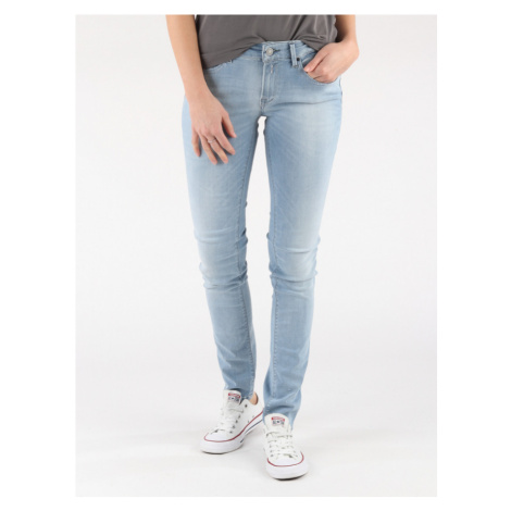 Jeans Replay Modrá