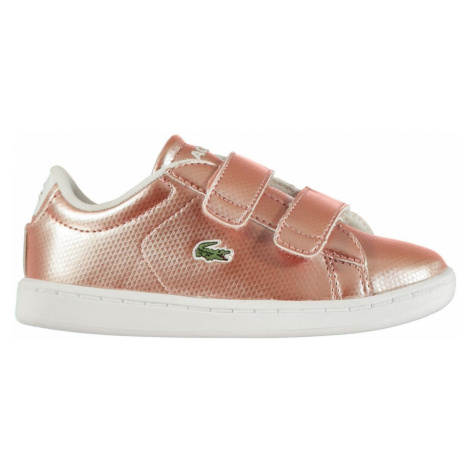 Lacoste Carnaby Evo V2 Trainers