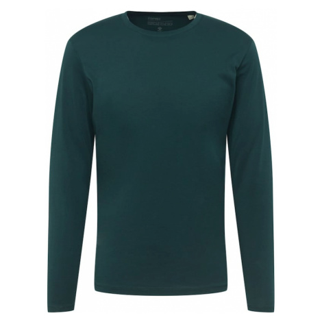 ESPRIT Tričko  smaragdová