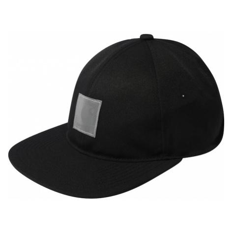 Carhartt WIP Čiapka 'Elmwood'  čierna / sivá