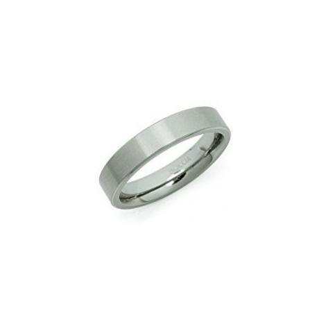 Boccia Titanium Titánový snubný prsteň 0121-03 mm