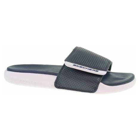 Skechers Gambix 2.0 navy-white 51729 NVW