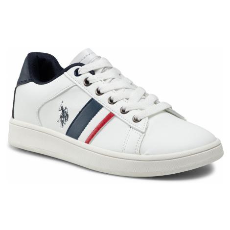 Sneakersy U.S. POLO ASSN.