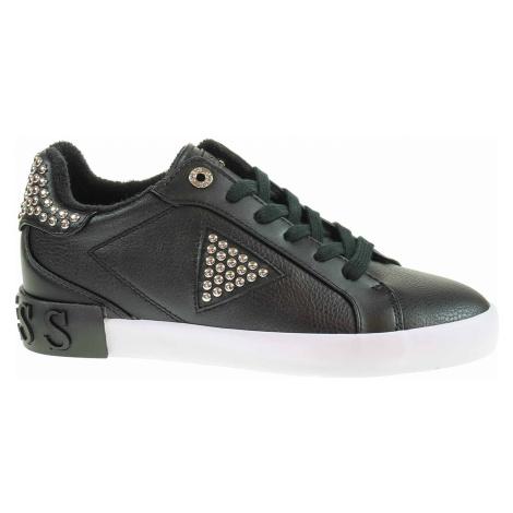 Dámská obuv Guess Paysin black FL7PANELE12 black