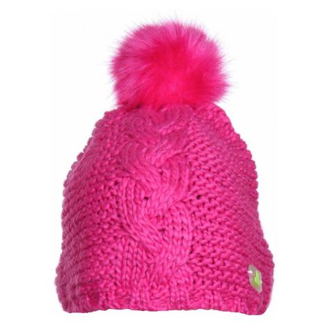 Fitful dámská zimní čepice barva: tyrkysová